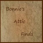 Bonnie's Attic Finds