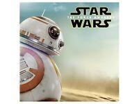 Bnib star wars the force awakens bigsleeve
