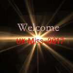 UK Miss-2017