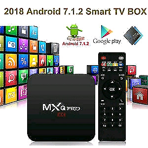 2018 Android Boxes Fully Loaded (Mississauga)