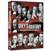 Greys Anatomy Komplett