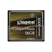 16GB CF Card