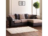 Corner sofas BRAND NEW