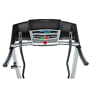 ProForm Crosswalk 395 Treadmill Model# 24833