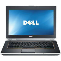 Dell Latitude E6420 Intel Core i7-2720M/320GB HDD/8GB RAM/Win7