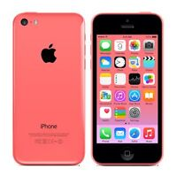 iPhone 5C Bell/Virgin 16Gb Pink Brand new Apple Warranty
