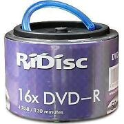 Ridisc DVD-R