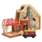 Thomas The Tank Engine Wooden Set