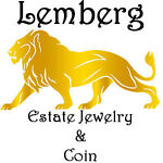 Lembreg Estate Jewelry and Coin