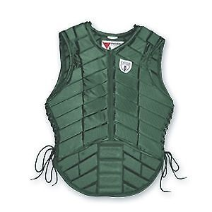 Tipperary women's xs riding vest (size 34)