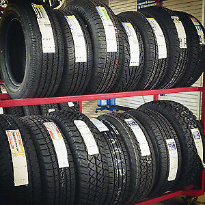 SALE ON BRAND NEW ALL SEASON TIRES 15'' 16'' 17'' 18'' 20''