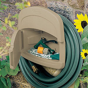 HOSE HANGOUT WITH STORAGE