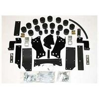 """Performance Accessories Chevy/GMC 3"""" Body Lift Kit (PA10183)"""