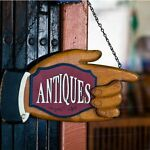 Antiques A to Z