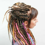 Two Dots Dreads & Wigs