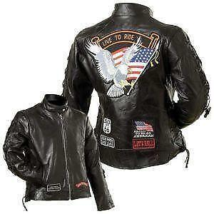 Usa Jacket Ebay