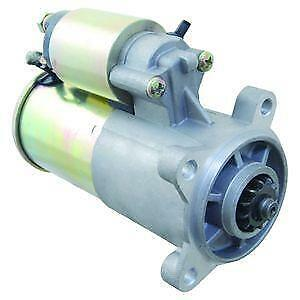 Starter Ford F150 1999 to 2006