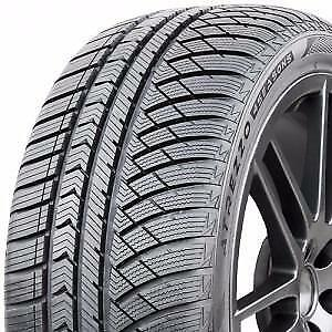 NEW 225/45R17 SAILUN ATTREZO 4S ALL WEATHER----3PMS SNOW FLAKE MOUNTAIN CERTIFIED---647-827-2298