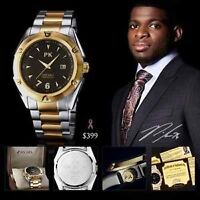 Pk subban watch