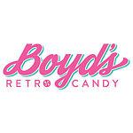 Boyd's Retro Candy