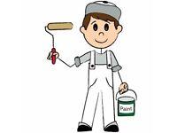 Man looking for job part time or full time painter,joiner ,floor vinyl panels,gardening etc..