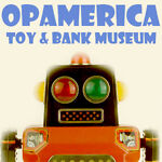 OpAmerica Toy and Bank Museum