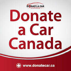 Winnipeg Turn Your Car Into a Donation for Charity