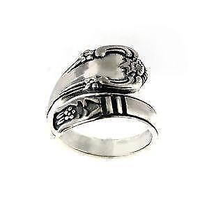Spoon Ring Ebay