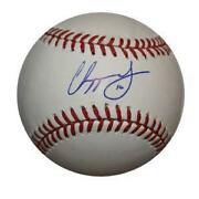 Chipper Jones Autograph