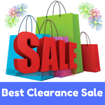 Best Clearance Sale