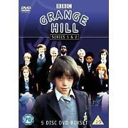 Grange Hill DVD