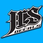 JRS Decals