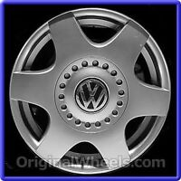 2000 vw Brand new rims with brand new tires.