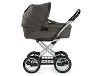 Mamas and papas travel system with car seat etc