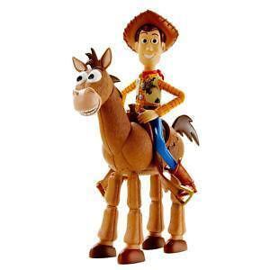Toy Story Bullseye  eBay