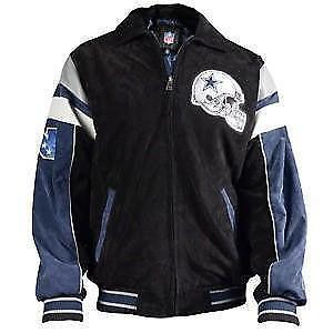 Dallas Cowboys Jacket  Football-NFL  e343d2693