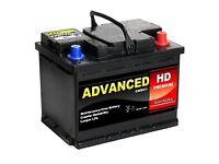 Wanted - Car Battery Peugeot 207 Diesel 60amps - 70amps (must be cheap and good working order)