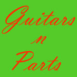 Guitars n Parts