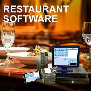 Restaurant POS System at $120/month