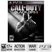 Selling Black Ops 2 PS3