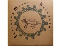 Throwing Muses ‎– Hunkpapa Vinyl LP 1989