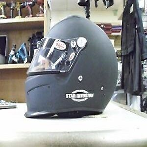 STAR INFUSION RACING HELMET (BRAND NEW)