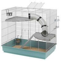 looking to buy a rat cage like these MUST HAVE SMALL BAR SPACE
