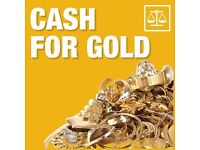 Cash for Gold and Jewellry