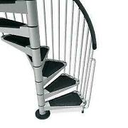 Used Staircase