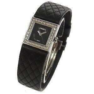 Chanel Watches Men Amp Women New Used Luxury Ebay