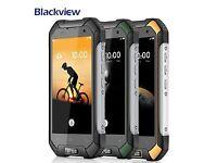 blackview bv6000 + charger