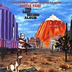 cd - Little Feat - The Last Record Album