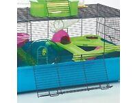 ##SOLD## Savic Hamster Heaven Syrian Hamster Cage