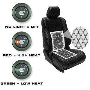 Heated Seats 499$ for 2 front seats , 3 years Warranty !